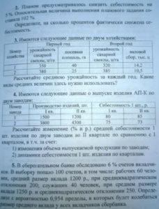 Вариант 15 1. Текущие затраты на охрану окружающей среды в целом по промышленности Кемеровской области составляют, млн р.: 1998г. - 1059;2001 г.-2774; 1999г.